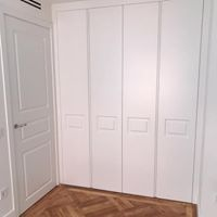 Puertas: Trabajos de Carpintería Hágalo Usted