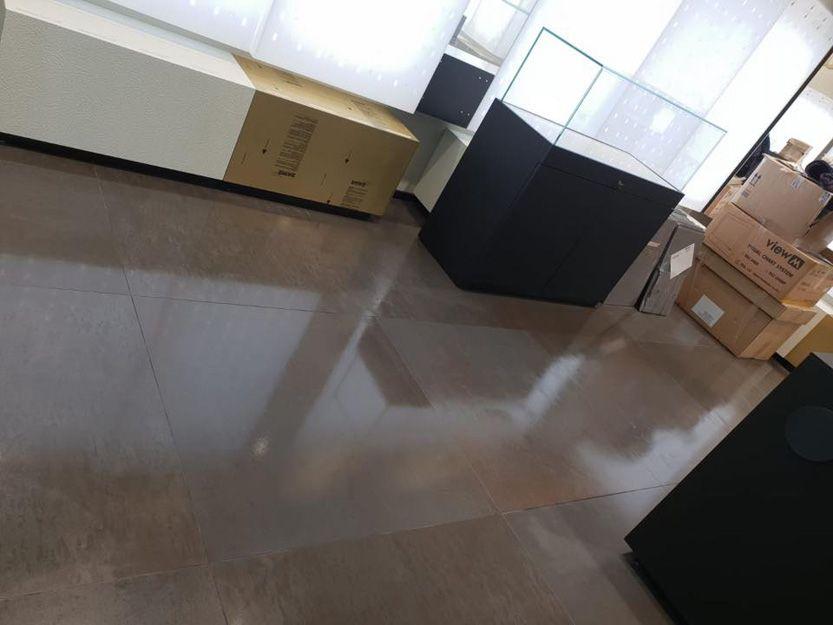 Empresa de limpiezas especializada en locales en Madrid