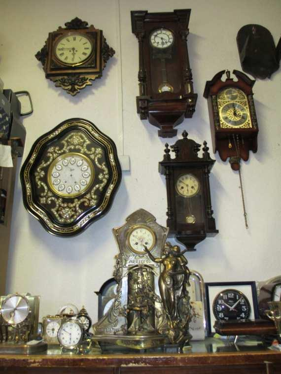 Foto 13 de Relojería en Madrid | Relojería Joyería Chile 23