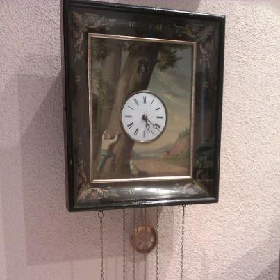 Foto 15 de Relojería en Madrid | Relojería Joyería Chile 23