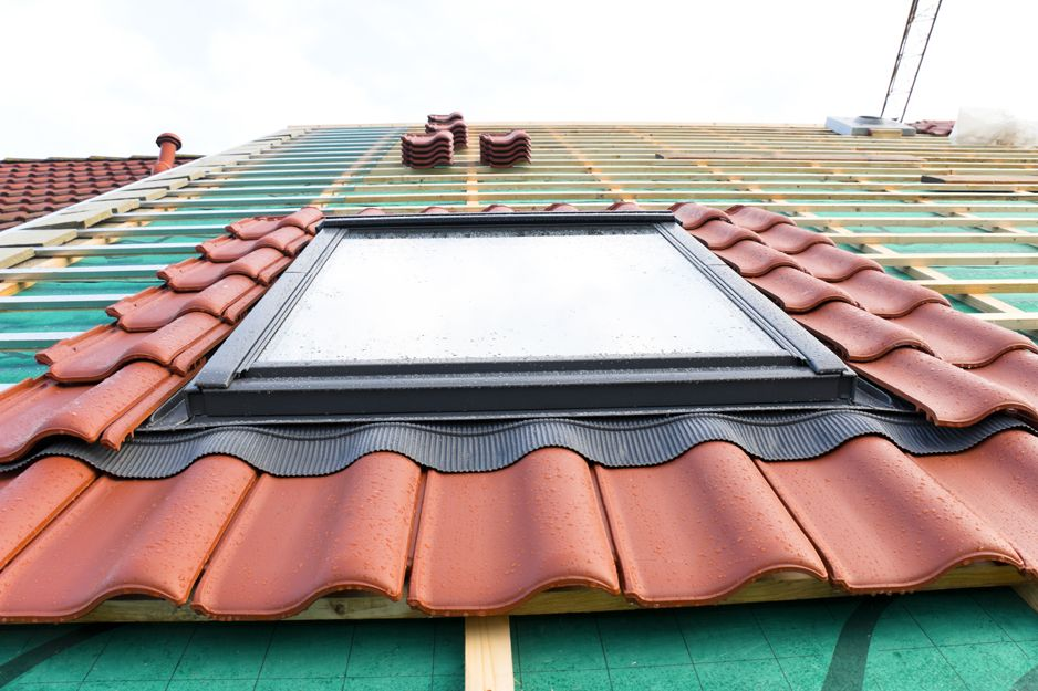 Expertos en cubiertas y tejados en Zaragoza