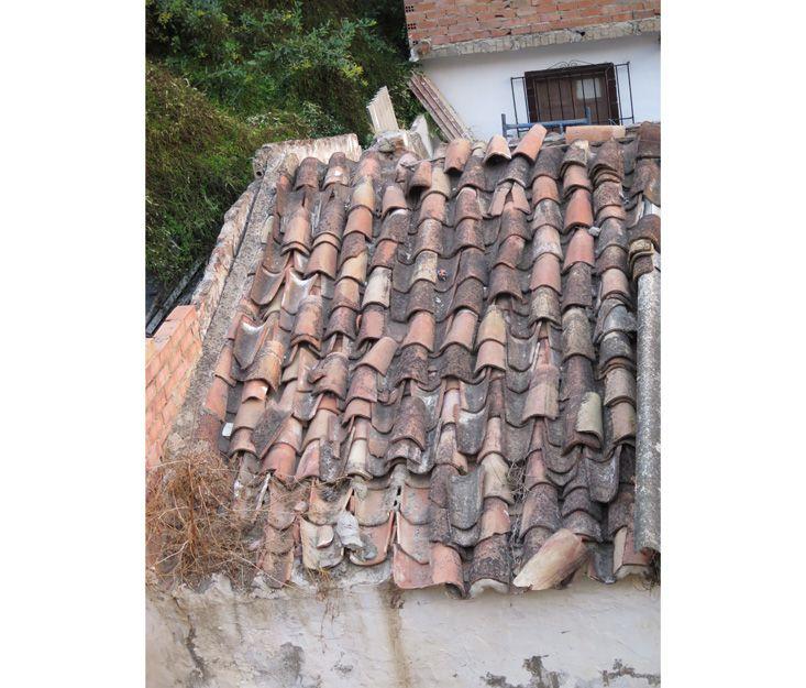 Rehabilitación de tejados en Zaragoza
