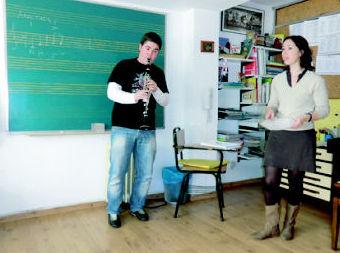 Canto, saxo y clarinete Escuela de Música Fama MADRID http://www.escuelamusicafama.es/es/