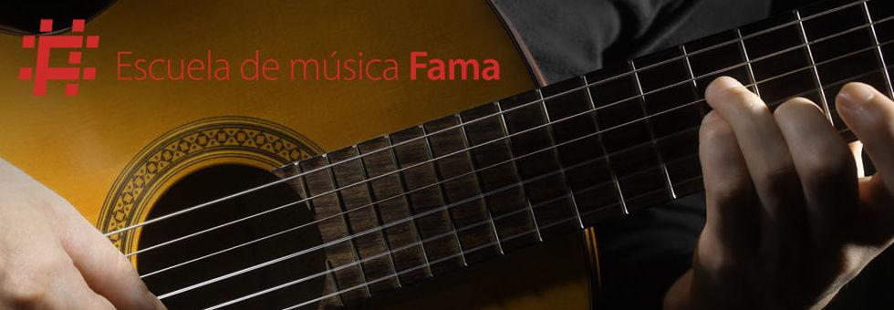 Armonia Escuela de Música Fama MADRID http://www.escuelamusicafama.es/es/