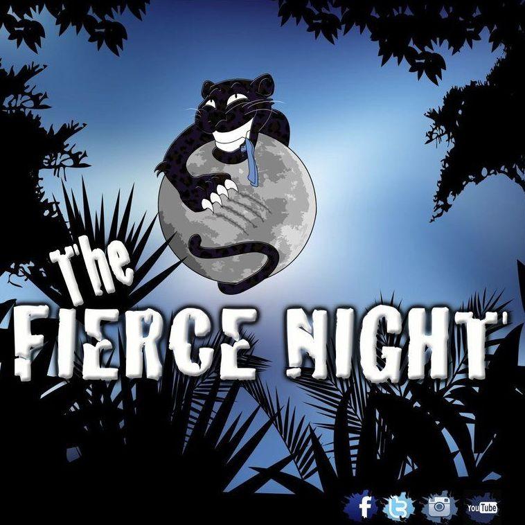 THE FIERCE NIGHT:  de SEXMIL 1