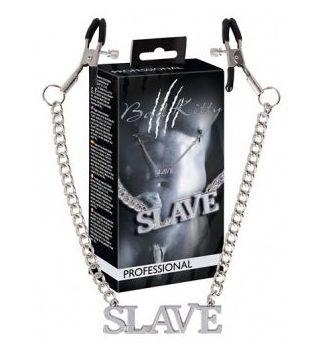 PINZAS CADENA SLAVE :  de SEXMIL 1