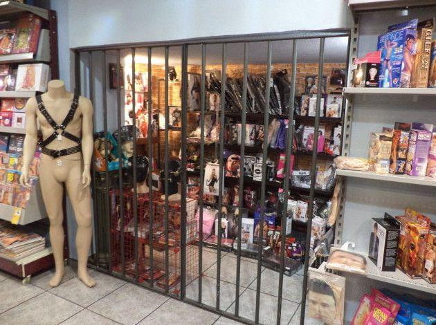 Foto 3 de Sex-shops en  | SEX MIL 1