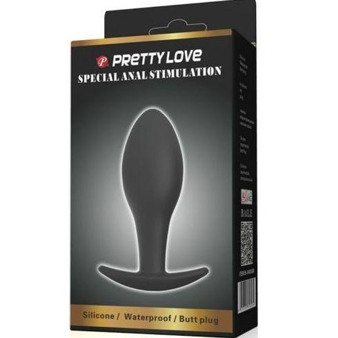 PLUG PRETTY LOVE ANCLA 8.5 CM:  de SEXMIL 1