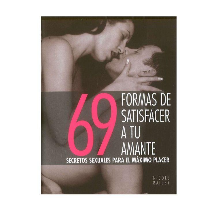 69 FORMAS DE SASTIFACER A TU AMANTE: CATALOGO DE PRODUCTOS de SEX MIL 1
