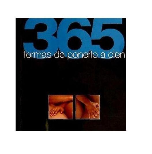 365 FORMAS DE PONERLA CIEN: CATALOGO DE PRODUCTOS de SEX MIL 1