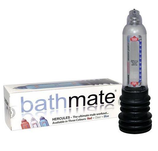 BATHMATE, BOMBA VACIO AGUA: CATALOGO DE PRODUCTOS de SEX MIL 1