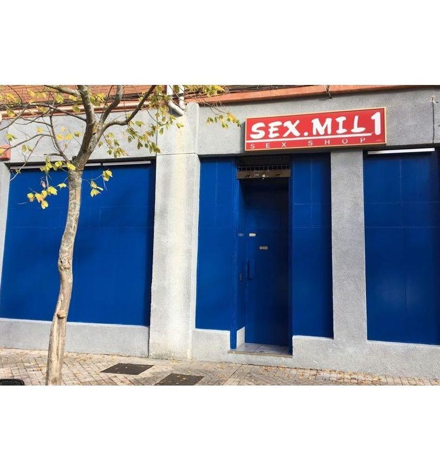 Foto 5 de Sex-shops en  | SEX MIL 1