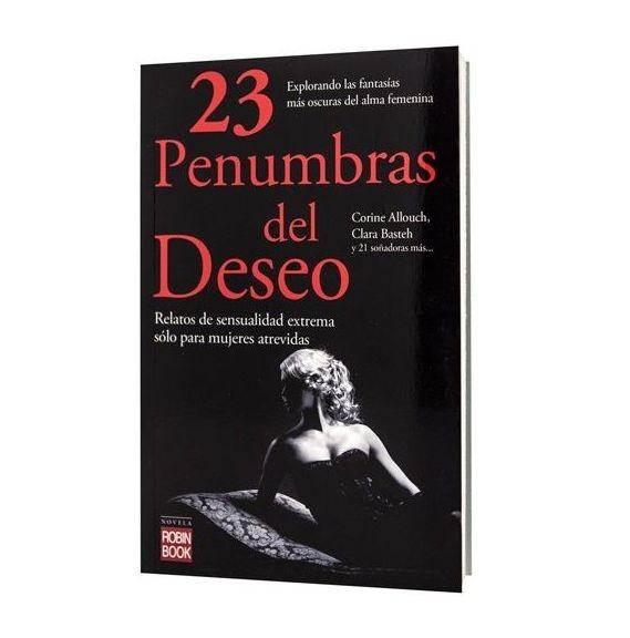 23 PENUMBRAS DEL DESEO:  de SEX MIL 1