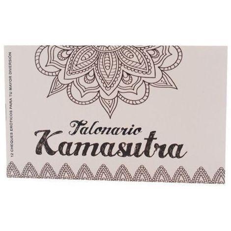 TALONARIO KAMASUTRA:  de SEXMIL 1