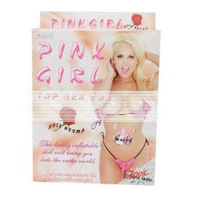 MUÑECA PINK GIRL:  de SEXMIL 1