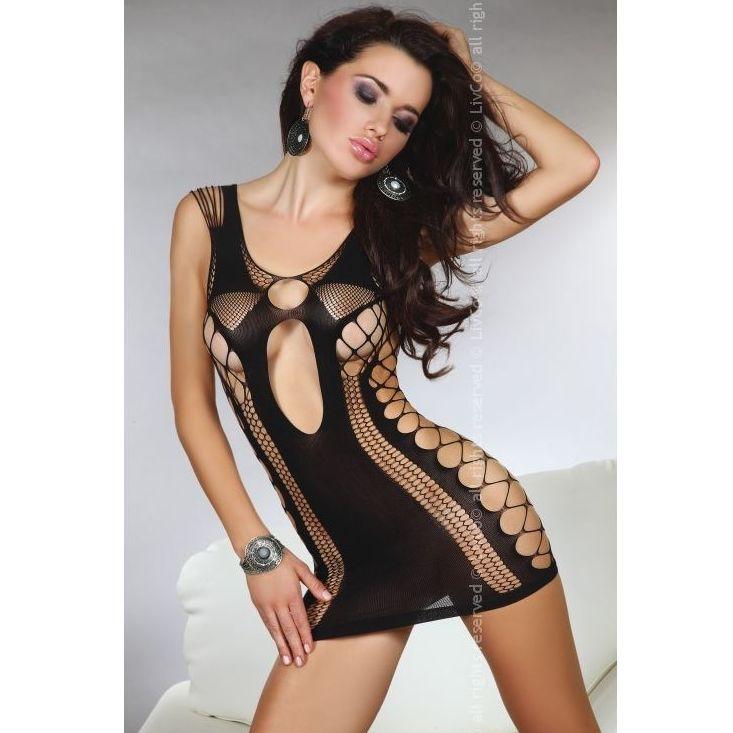 VESTIDO ANSHULA T.U.: CATALOGO DE PRODUCTOS de SEX MIL 1