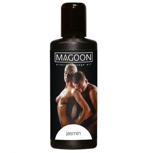ACEITE MAGOON JASMIN 100 ml.:  de SEXMIL 1