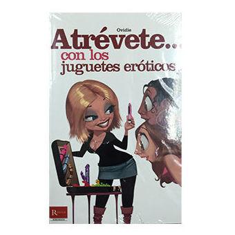 ATREVETE CON LOS JUGUETES EROTICOS:  de SEXMIL 1