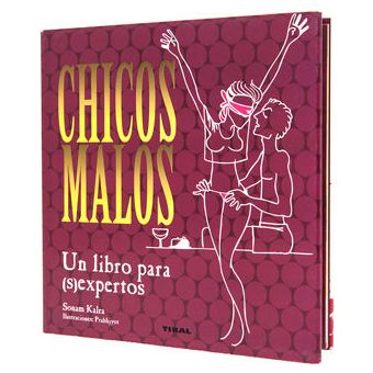 CHICOS MALOS: CATALOGO DE PRODUCTOS de SEX MIL 1