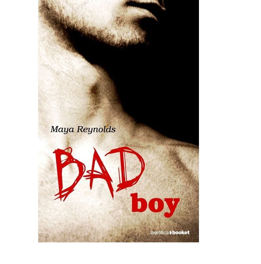 BAD BOY:  de SEX MIL 1
