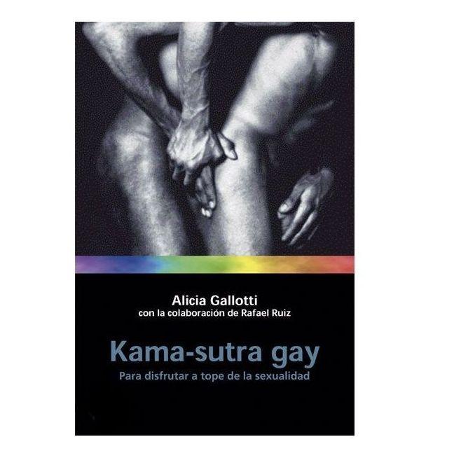 KAMASUTRA GAY:  de SEXMIL 1