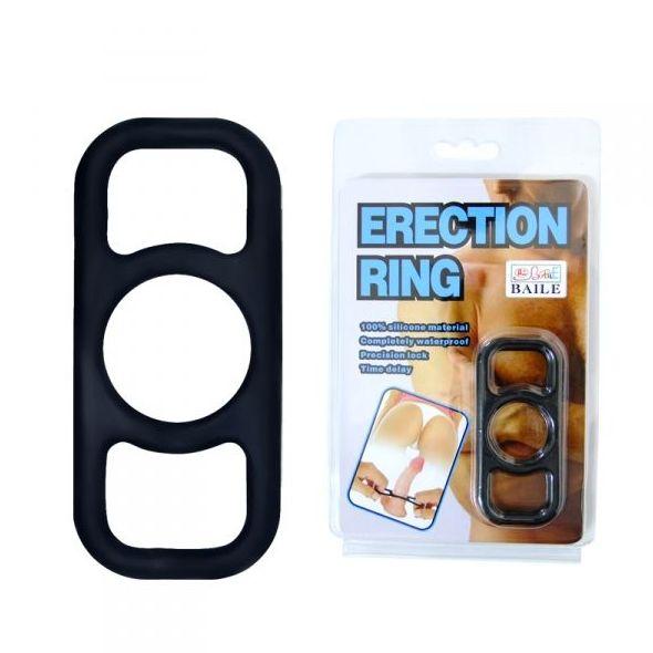 ERECTION RING :  de SEXMIL 1