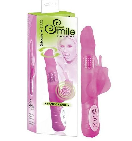 ROTADOR SMILE :  de SEX MIL 1
