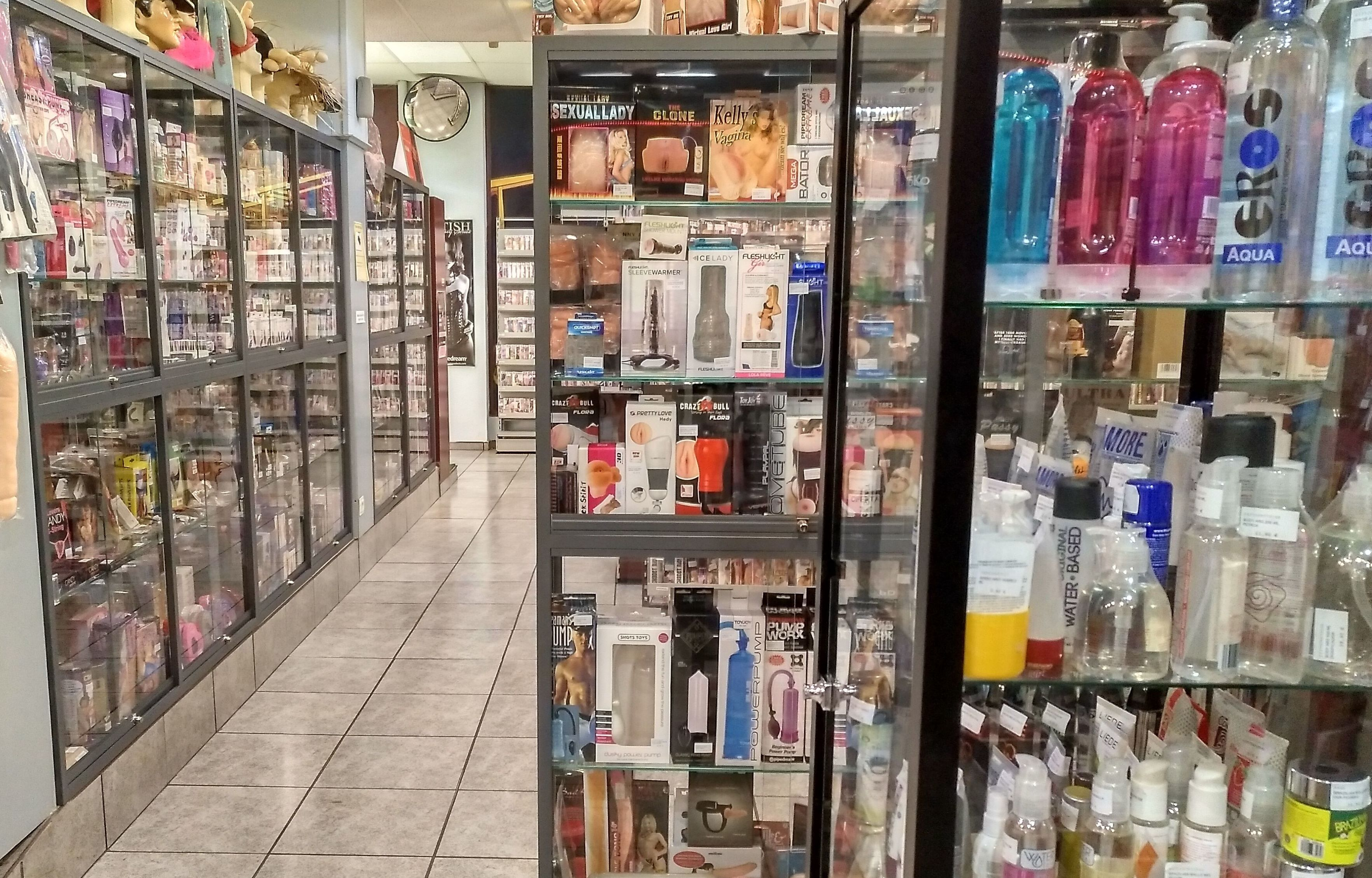 Foto 4 de Sex-shops en  | SEX MIL 1