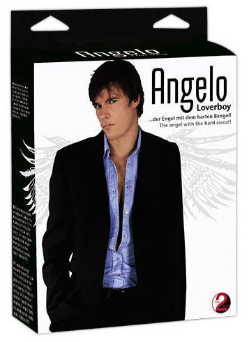 MUÑECO ANGELO: CATALOGO DE PRODUCTOS de SEX MIL 1