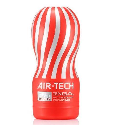 TENGA AIR-TECH REGULAR:  de SEXMIL 1