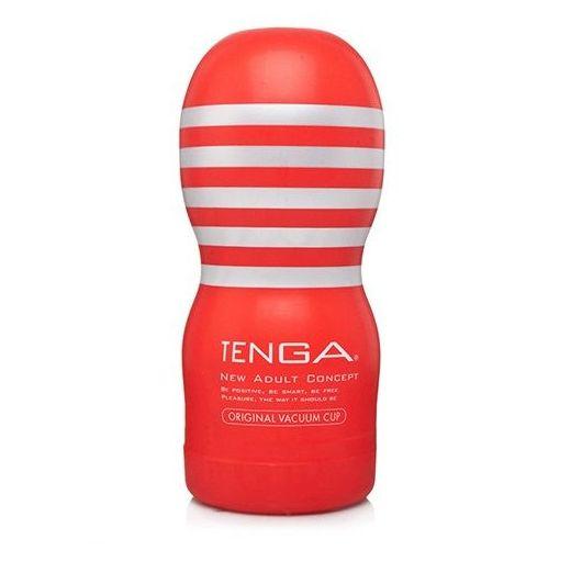 TENGA ORIGINAL VACUUM CUP :  de SEX MIL 1