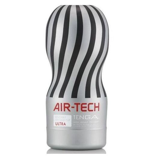 TENGA AIR TECH CUP ULTRA :  de SEXMIL 1