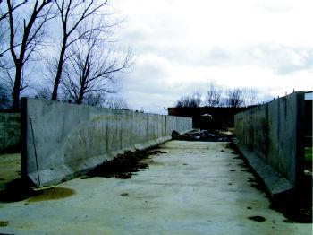 Foto 5 de Hormigón (prefabricados) en Cisneros | Prefabricados Terán García, S.C.
