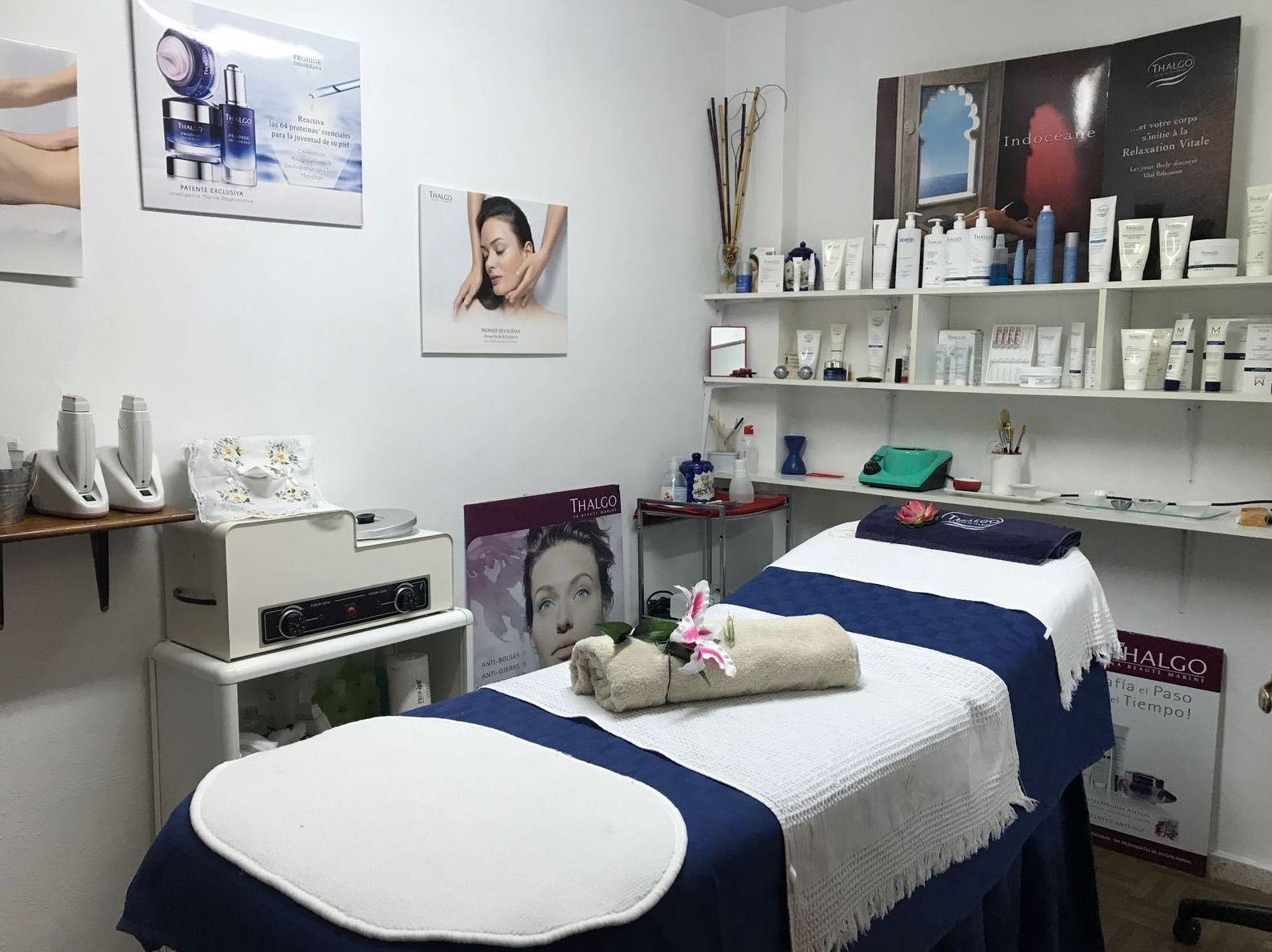 Tratamientos corporales en Adeje