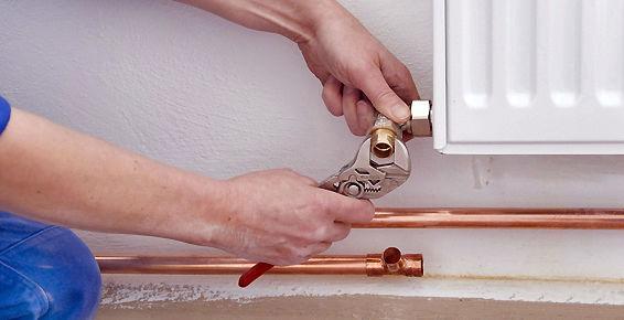 Turbofont, instalaciones y reparaciones de calefacción en Asturias