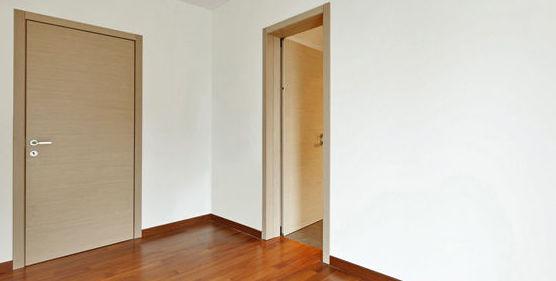 Puertas de interior y exterior