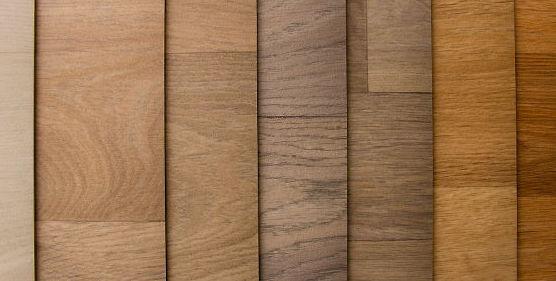 Revestimiento de paredes enn madera