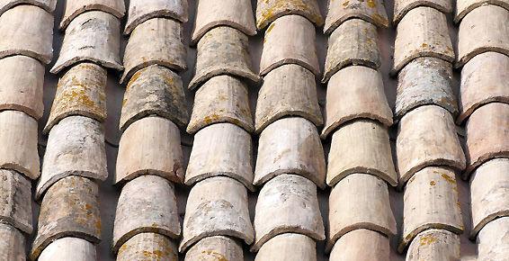 Reparaciones de tejados en Asturias