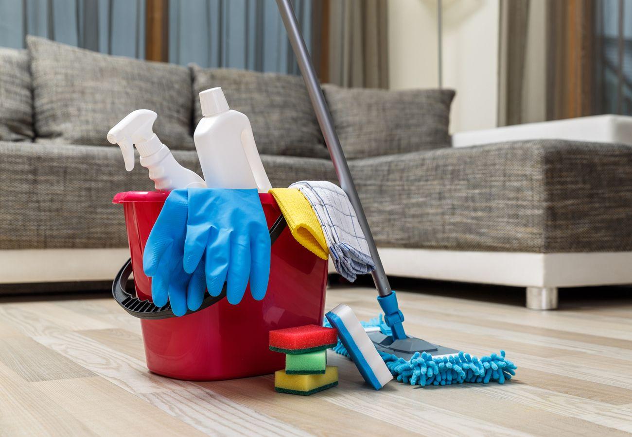 Empresa de limpieza en Logroño