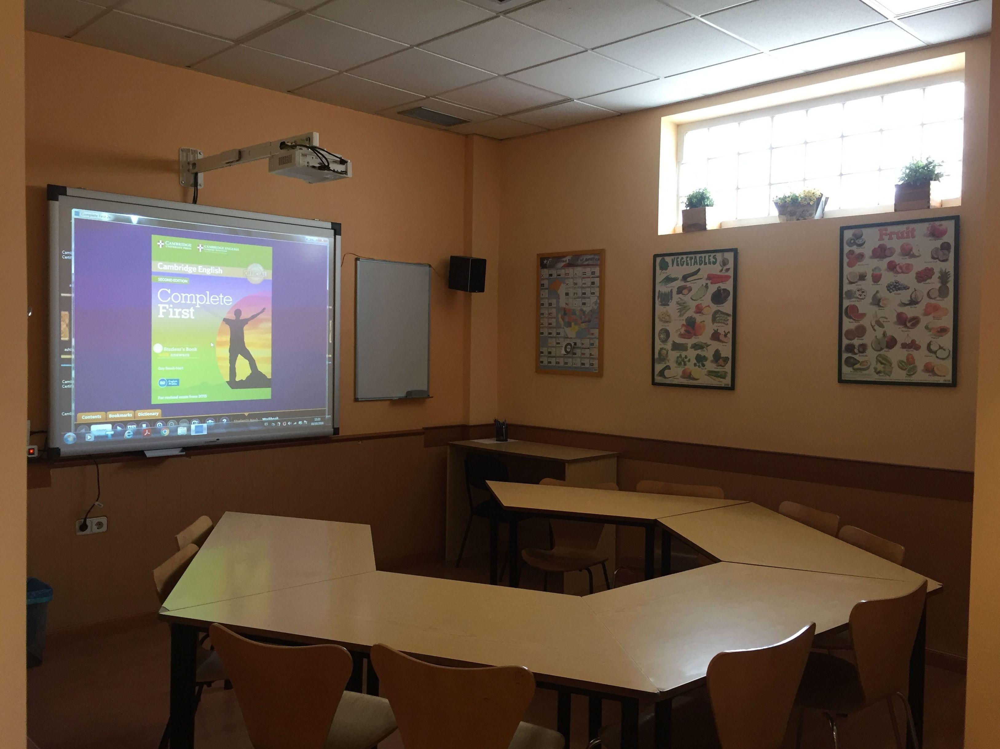 Foto 8 de Academias de idiomas en San Fernando de Henares | Piccadilly Idiomas