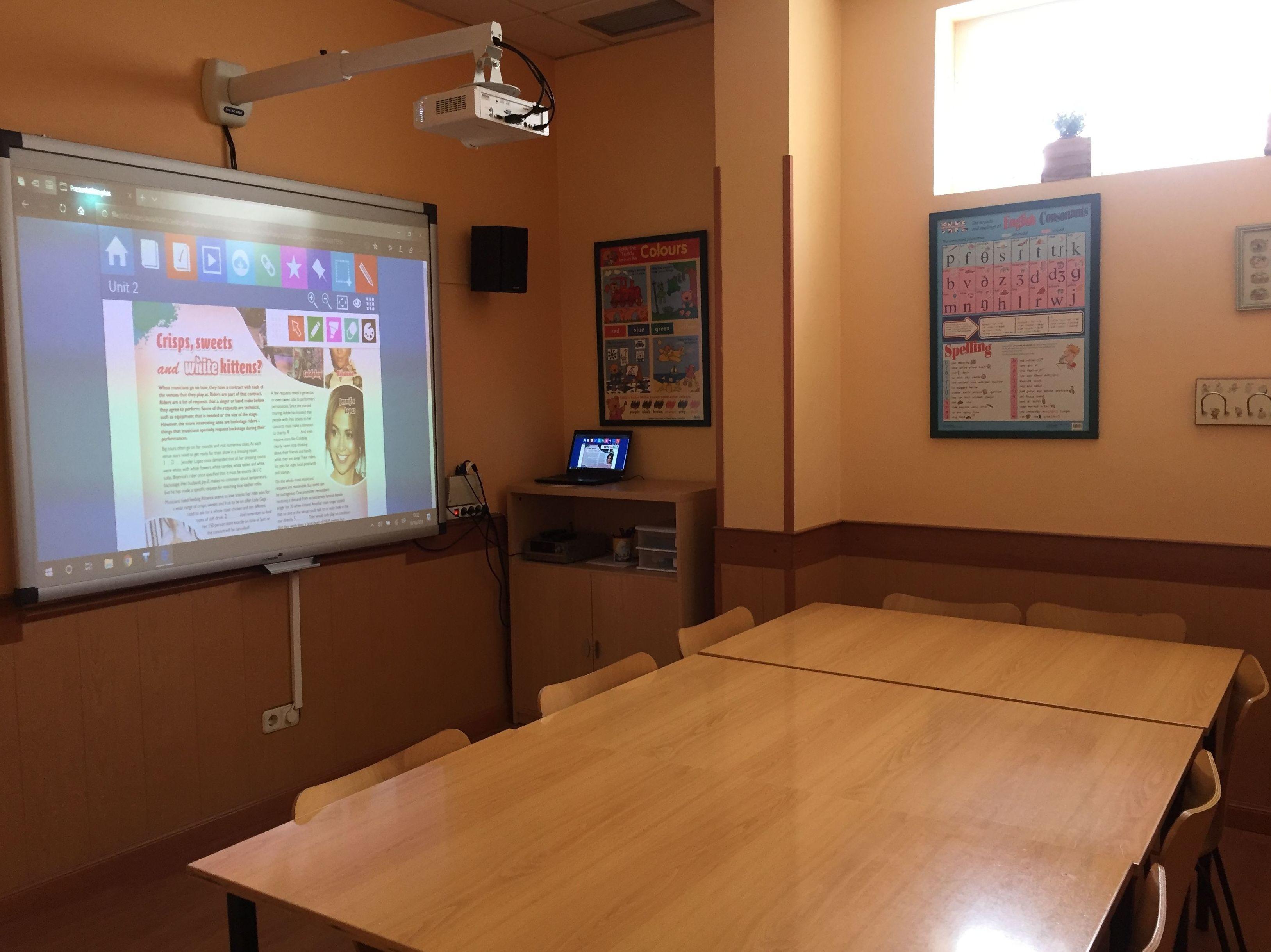 Foto 7 de Academias de idiomas en San Fernando de Henares | Piccadilly Idiomas