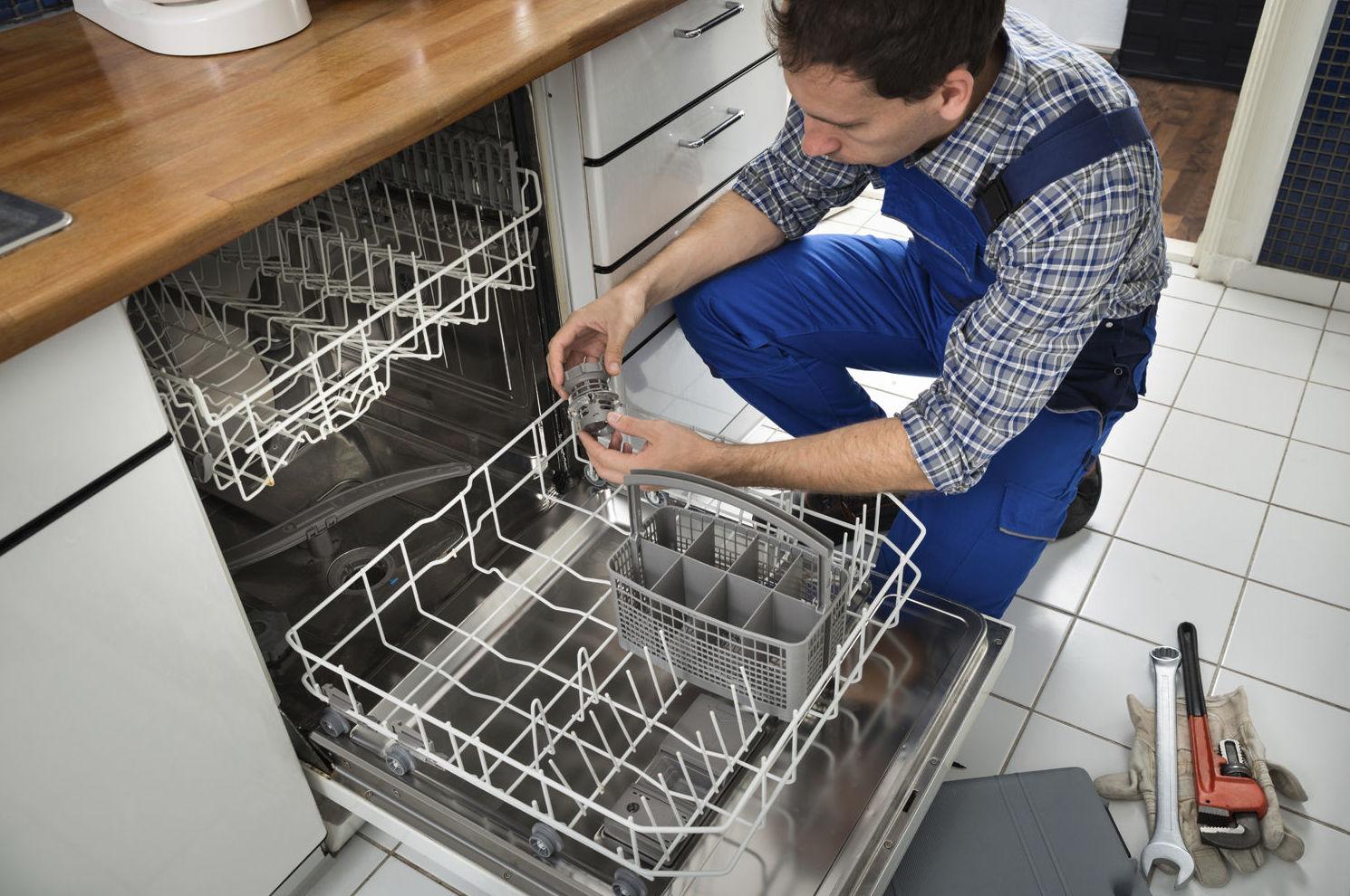 Reparación de lavavajillas en Barcelona
