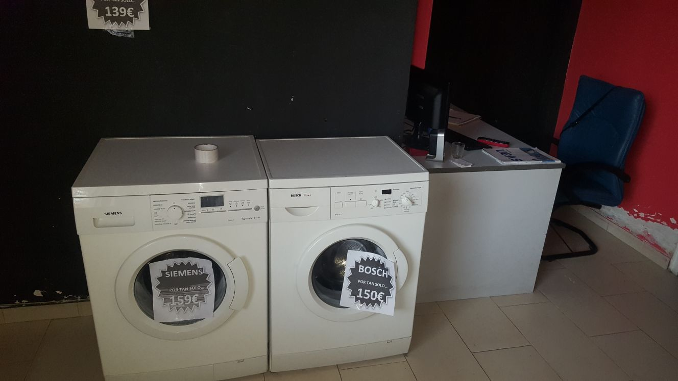 Servicio técnico de electrodomésticos en Barcelona