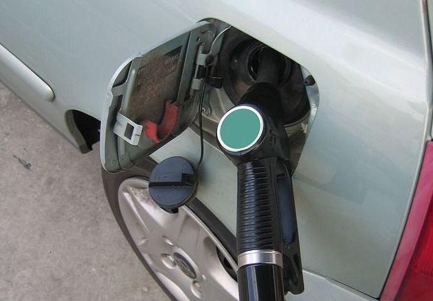 gasolineras Santander