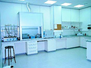 Foto 7 de Laboratorios de análisis de alimentos y aguas en Alacant / Alicante | Laboratorio Alilab
