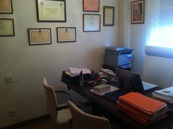 despacho profesional