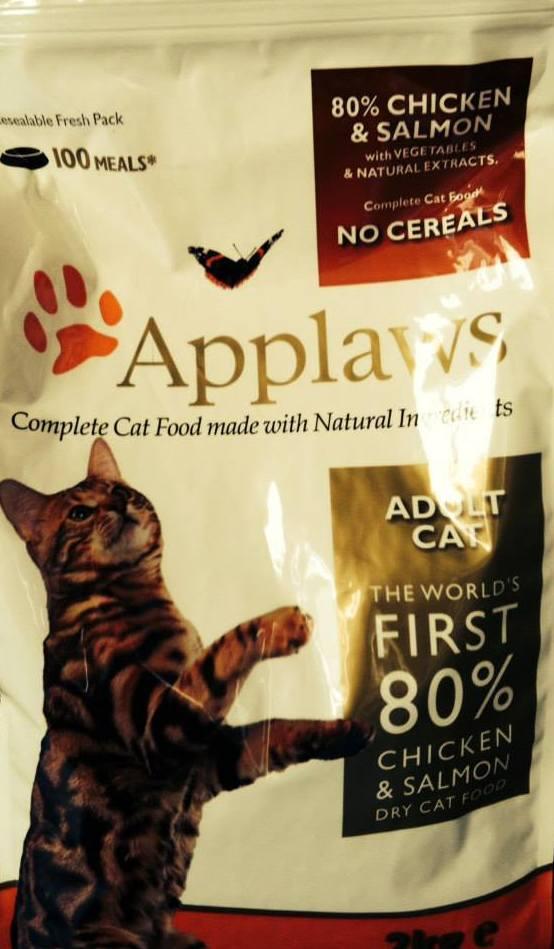 Comida para gatos: Servicios de Centro Veterinario La Villa