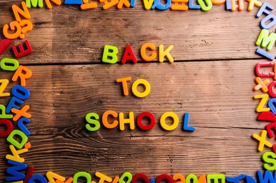 ¡ESTAMOS DE VUELTA YA! Escuela Infantil Billingüe Centro Vida