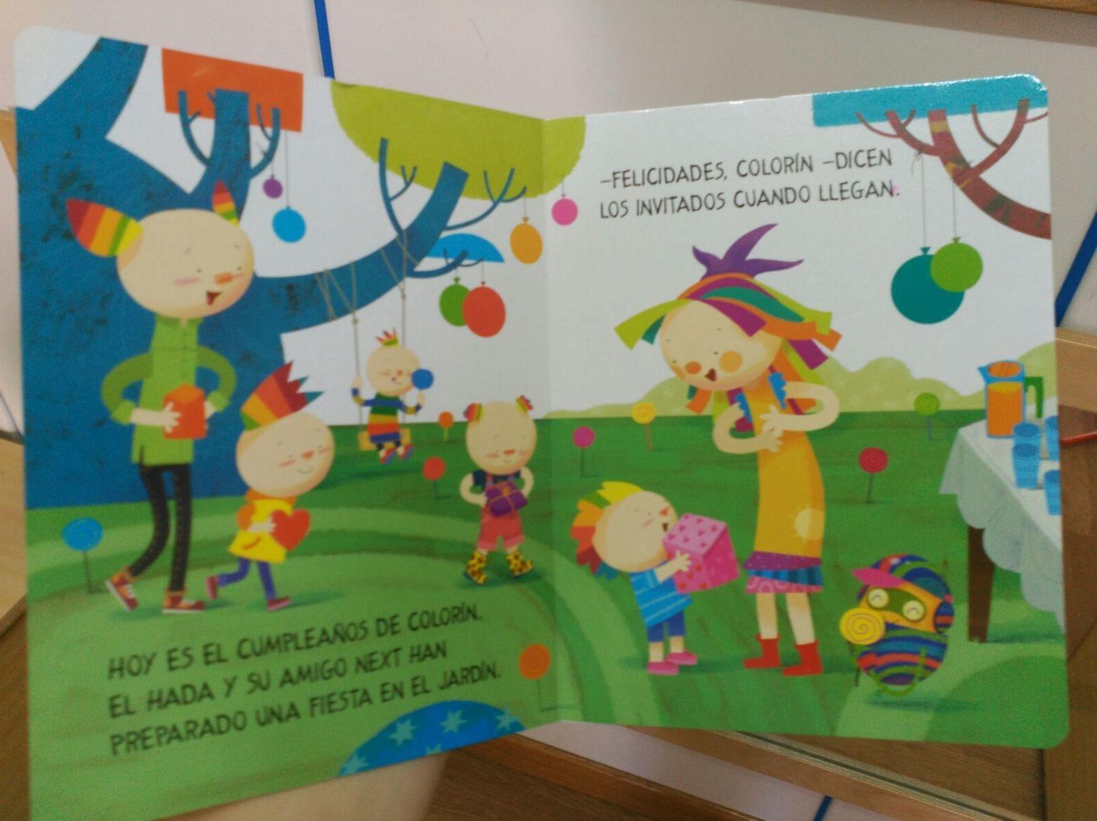 En la Escuela Infantil Bilingüe Centro Vida nos preparamos para ir a la granja.