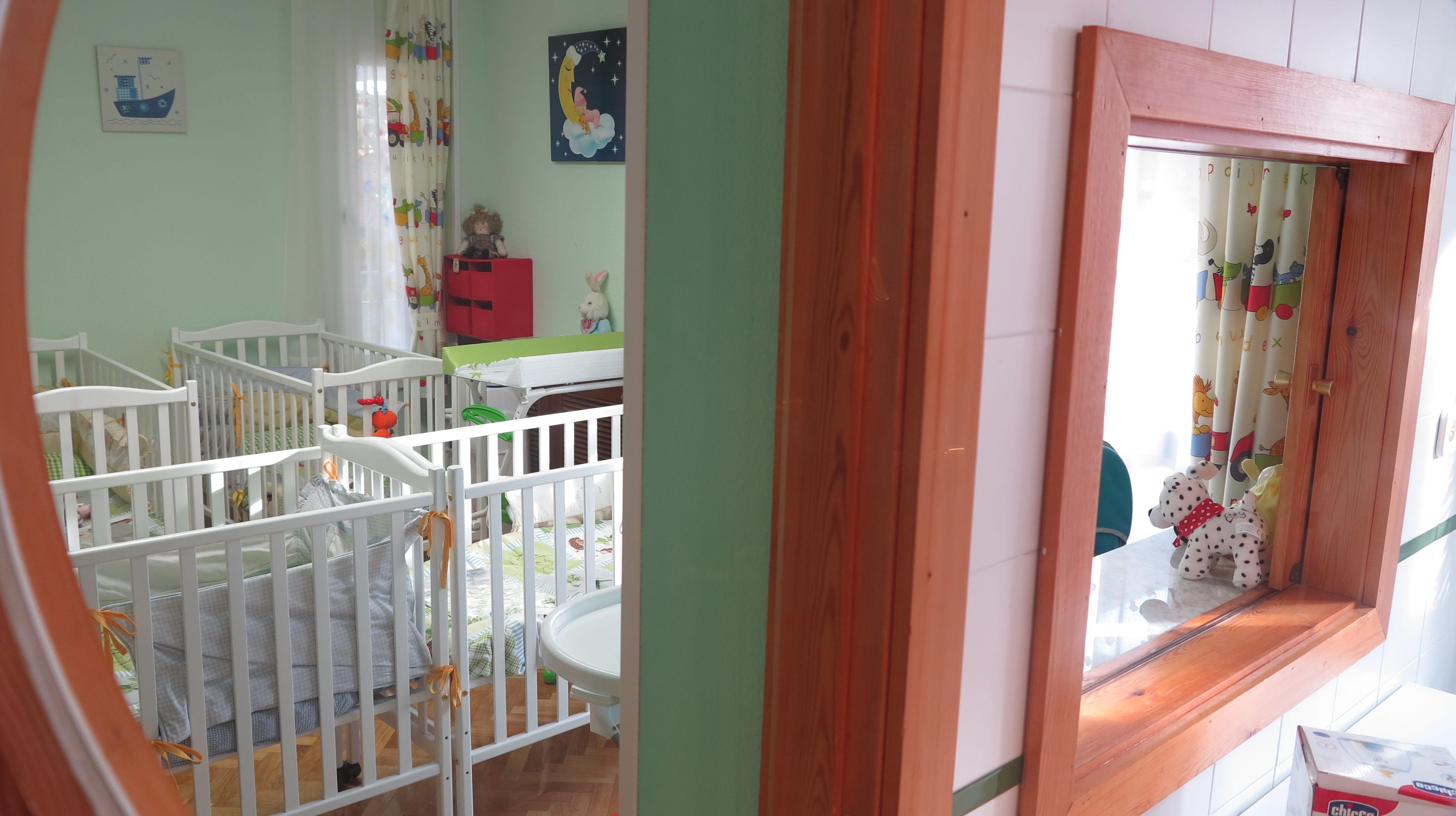 Foto 28 de Guarderías y Escuelas infantiles en Madrid | Centro Vida
